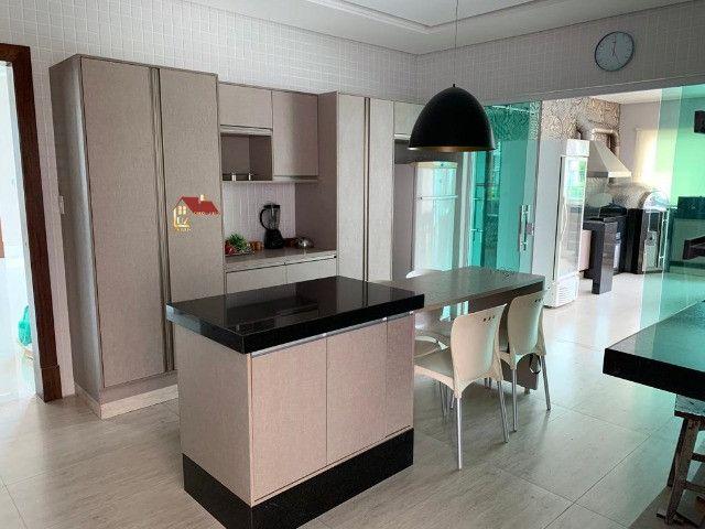 Residencial Castanheira > Casa. com 4 suites : Geovanny Torres Vende - Foto 6