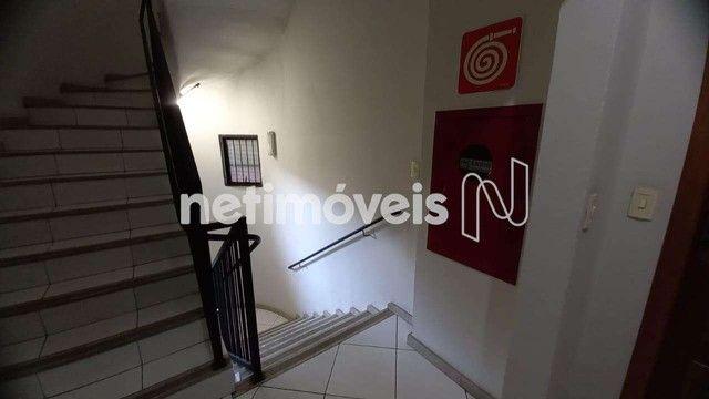 Apartamento à venda com 3 dormitórios em Glória, Contagem cod:856167 - Foto 4