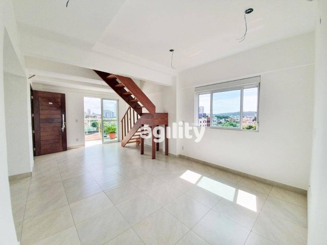 Cobertura com 4 dormitórios à venda, 160 m² por R$ 755.000,00 - Capim Macio - Natal/RN - Foto 10
