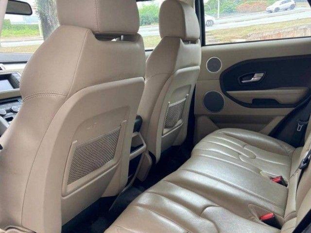 Ágio - Range Rover 2.0 Evoque PURE!!!! 34.500 + Parcelas de 1.740 - Leia o Anuncio - Foto 6