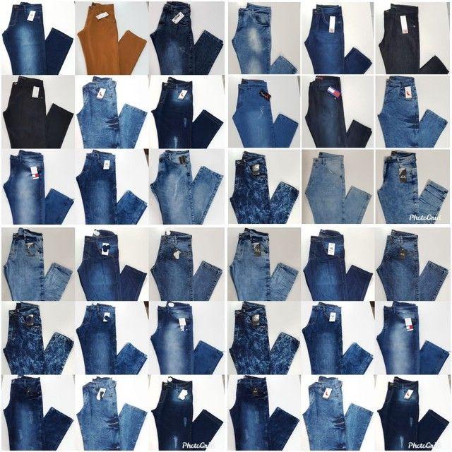 Calça Jeans Premium  - Foto 2