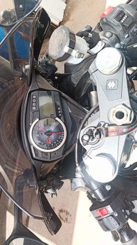 Sucata de moto para venda de peças Suzuki gsx-r srad1000 ano 2011 até 2016 - Foto 4