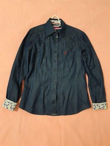 Camisa Social Dudalina - Foto 2
