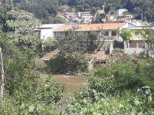 Casa com 2 Dormitórios - Chácara Urbana - No Centro de Soledade/MG.  - Foto 3