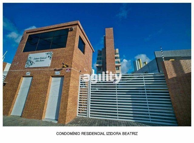 Cobertura com 4 dormitórios à venda, 160 m² por R$ 755.000,00 - Capim Macio - Natal/RN - Foto 2