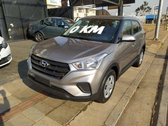 Hyundai creta 2021 1.6 16v flex action automÁtico - Foto 6