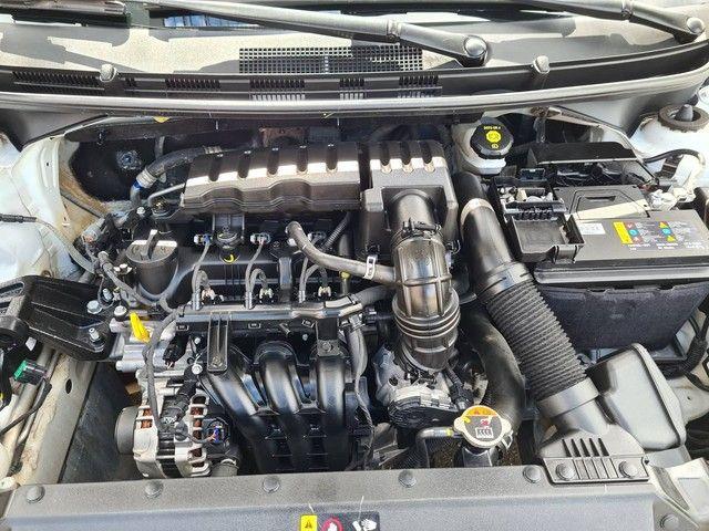 Hyundai Hb20 Hatch 2020 Sense Completo 1.0 Flex Revisado Novo  - Foto 11