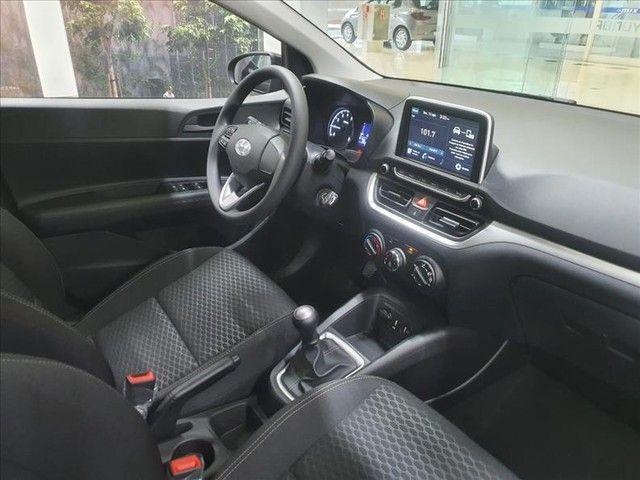 Hyundai Hb20 1.0 12v Vision - Foto 10