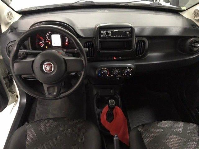 Fiat Mobi Drive 1.0 Completo Flex - Foto 7
