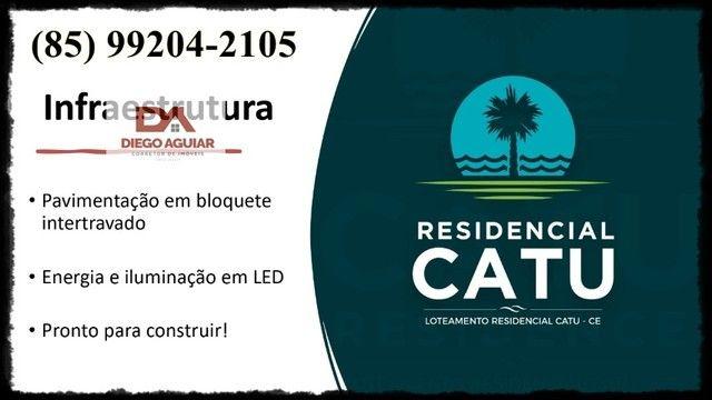 Loteamento Residencial Catu &¨%$ - Foto 3