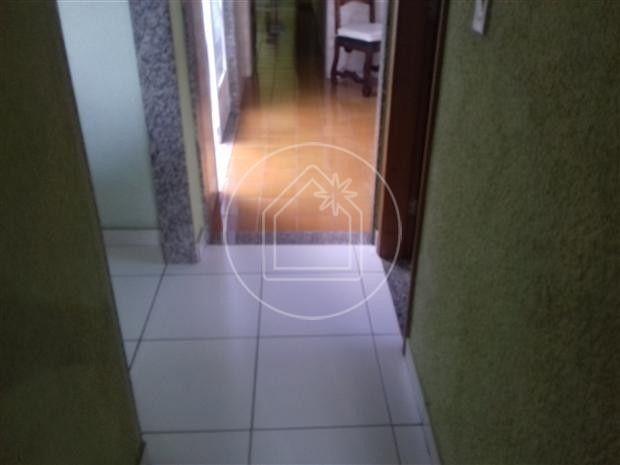 Casa à venda com 3 dormitórios em Pechincha, Rio de janeiro cod:805617 - Foto 9