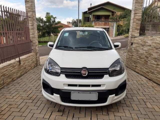 Fiat uno drive 1.0 6v 2019/flex/ manual /KM 42203 - Foto 3