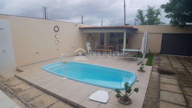9 Casa no Gurupi com 5 quartos 3 suítes pronta p/ Morar!(TR35062) MKT - Foto 6