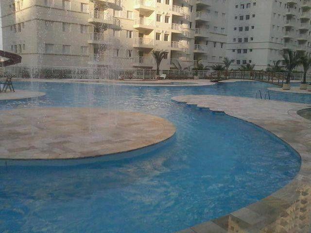 Apartamento para venda com 84 metros quadrados com 3 quartos em Marapé - Santos - SP - Foto 4
