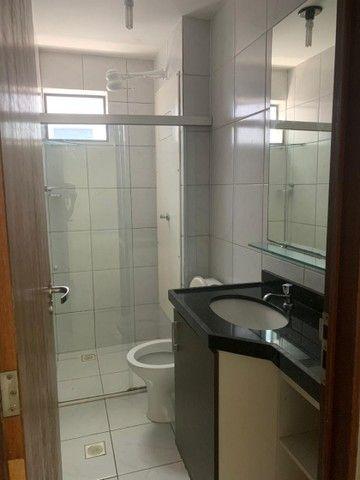 Apartamento à venda com 3 dormitórios em Portal do sol, João pessoa cod:009623 - Foto 6