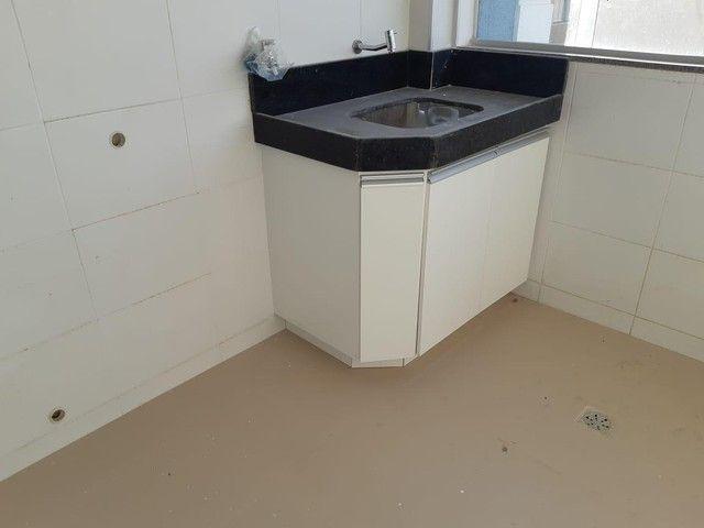Apartamento para Locação em Ribeirão das Neves, São Pedro, 3 dormitórios, 1 suíte, 1 banhe - Foto 12