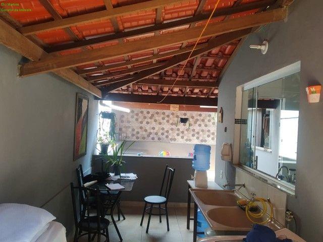 Casa em Igarapé, Bairro Canarinho com 02 quartos, 02 banheiros - Foto 12