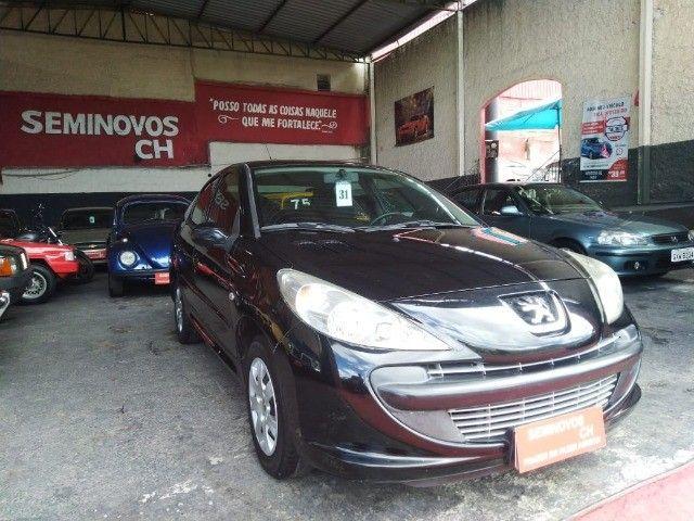 Peugeot 207 Sedan Passion 1.4 2011 - Foto 3