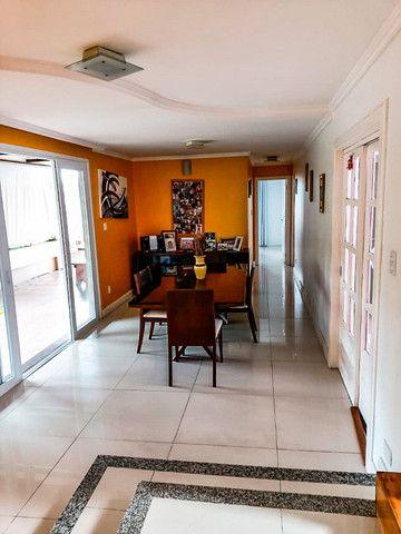 Casa Cond. Lago Azul - Beira do lago - Foto 7