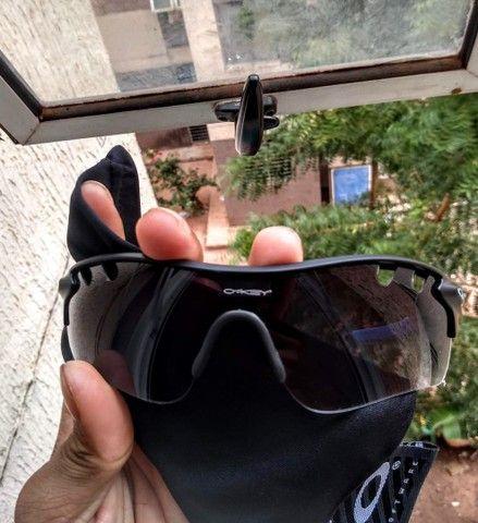 Óculos de ciclismo - Foto 4