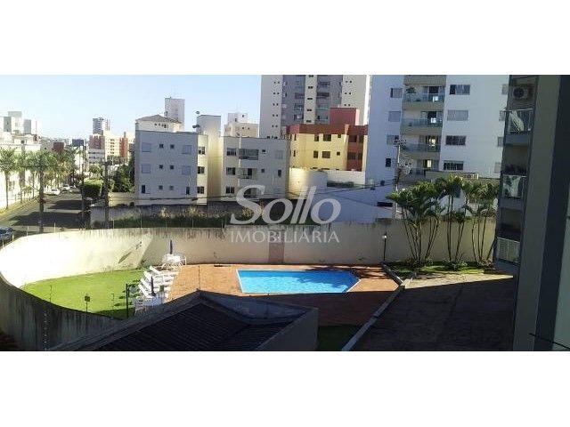 Apartamento para alugar com 3 dormitórios em Copacabana, Uberlandia cod:14360 - Foto 6