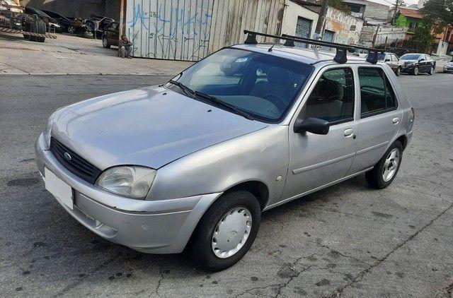 Fiesta 2001 1.0 - Foto 8
