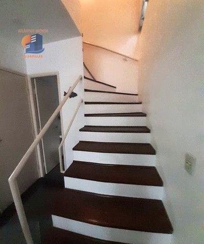 Apartamento à venda com 4 dormitórios em Praia da enseada, Guarujá cod:AI1494 - Foto 13