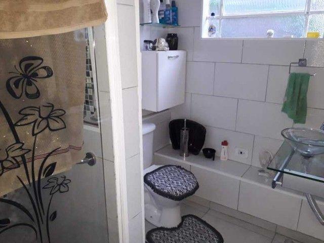 Casa de vila com dois quartos, reformada e pronta para morar! - Foto 8