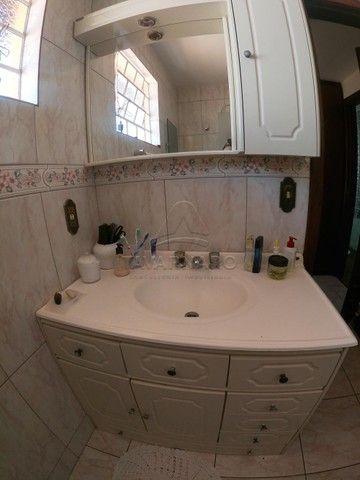 Casa à venda com 4 dormitórios em Neves, Ponta grossa cod:V5220 - Foto 17