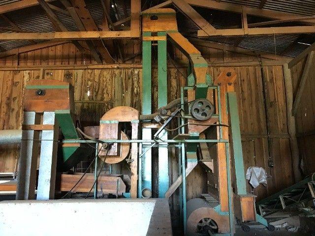 Maquina limpeza de cereais - feijão soja milho - Foto 2