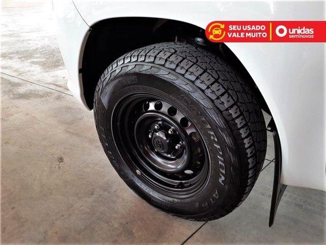 Toyota Hilux 2019 2.8 std 4x4 cd 16v diesel 4p manual - Foto 10