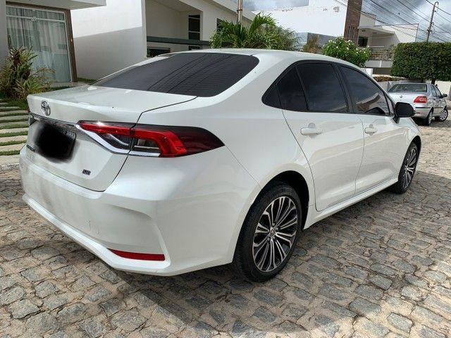 Corolla 2020 XEI  - Foto 6