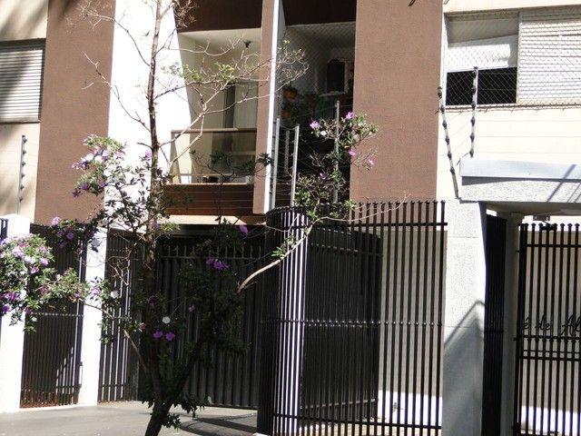 Apartamento para alugar com 3 dormitórios em Zona 07, Maringá cod:60110002796 - Foto 2