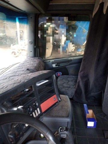 Scania G 420 - Parcelado - Foto 4