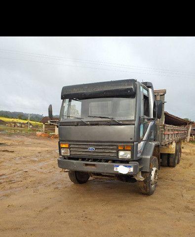 Cargo 1418