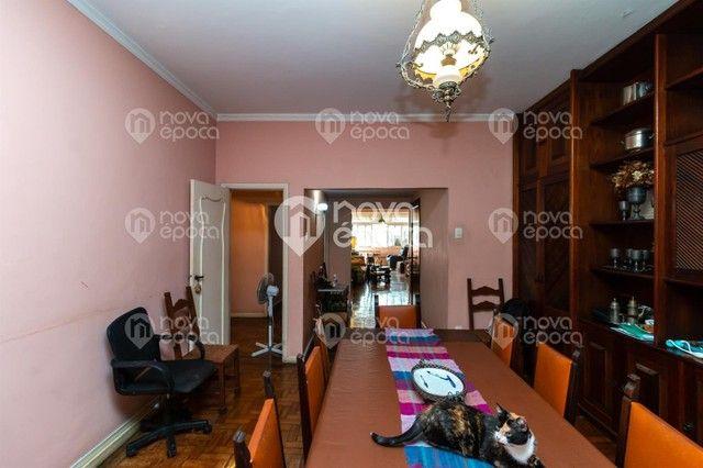 Apartamento à venda com 3 dormitórios em Copacabana, Rio de janeiro cod:CP3AP30906 - Foto 7