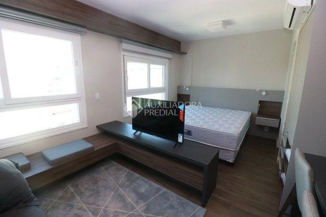 Studio à venda com 1 dormitórios em Moinhos de vento, Porto alegre cod:324756 - Foto 2