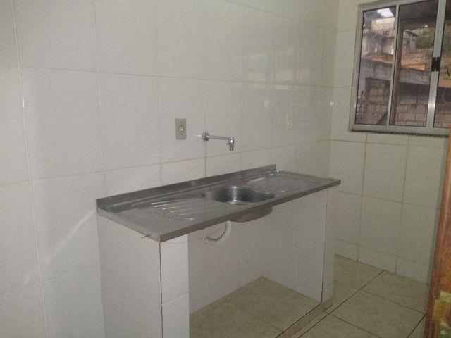 Casa para alugar com 1 dormitórios em Sion, Conselheiro lafaiete cod:13488 - Foto 11