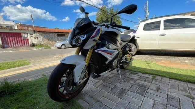 BMW S1000R 2019 - Foto 7