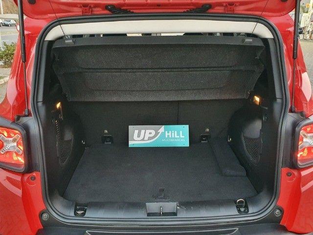 Jeep / Renegade Longitude 1.8 4x2 Automático Flex - Foto 10