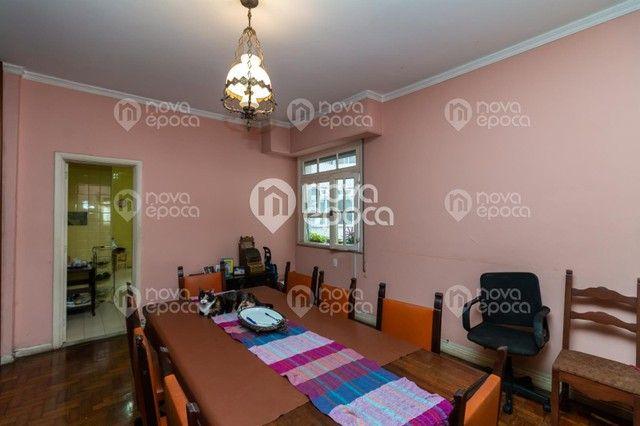 Apartamento à venda com 3 dormitórios em Copacabana, Rio de janeiro cod:CP3AP30906 - Foto 9