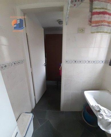 Apartamento à venda com 4 dormitórios em Praia da enseada, Guarujá cod:AI1494 - Foto 9