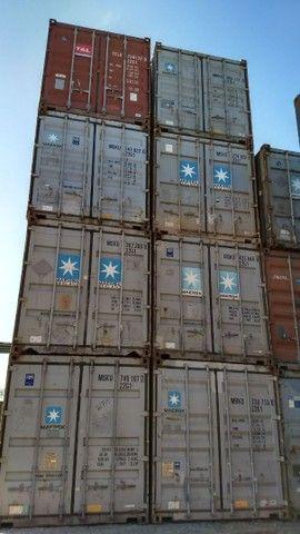 Pensou em container? Aqui você encontra - Foto 4