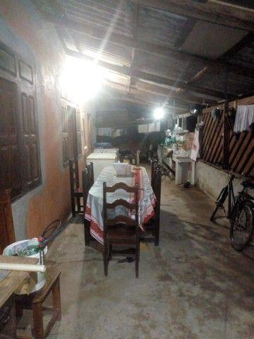 Casa a venda no bairro Brasil novo - Foto 5