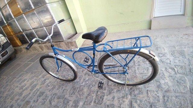Bicicleta Restaurada  - Foto 3
