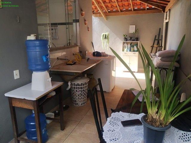 Casa em Igarapé, Bairro Canarinho com 02 quartos, 02 banheiros - Foto 6