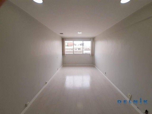 Sala para alugar, 27 m² por R$ 200,00/mês - Copacabana - Rio de Janeiro/RJ