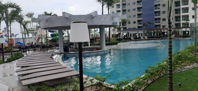 Resorts Exclusive e Park alugo   *