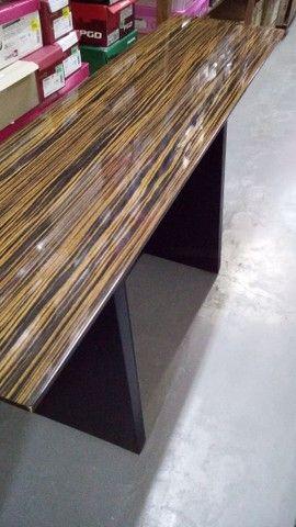 Aparador em madeira maciça 1.60 comp