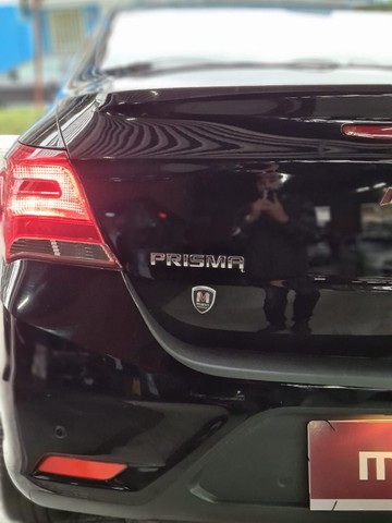 Chevrolet Prisma 2019 LT 1.4 8V Flex Completo Novisímo - Foto 14